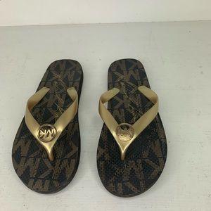 Michael Kors sandals size 7